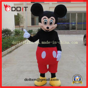 Facncy Dress Unisex Adult Cartoon Mascot Costume pictures & photos