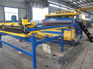 Concrete Panel Mesh Welding Machine pictures & photos