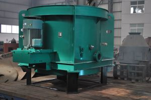 Vertical Vibratory Centrifuge for Middle, Fine Coal and Other Materials Dehydration pictures & photos