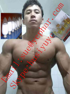 Sell Natural Raw Testosterone Enanthate Powder / Primoteston Depot for Medicine pictures & photos