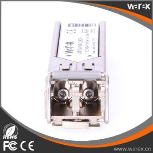 2.5g 80km CWDM SFP Transceiver pictures & photos