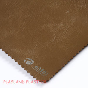 Furniture Leather Upholstered pictures & photos