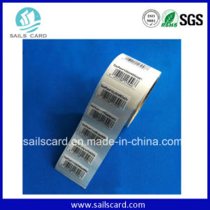 ISO 14443A 15693 Hf Ntag203 Nfc Tag pictures & photos