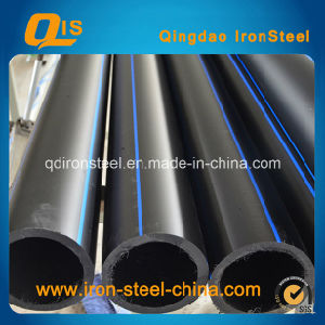 ASTM HDPE Pipe for Water Supply pictures & photos