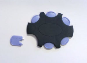 Wax Filters for Cic Itc Customised Hearing Aid pictures & photos