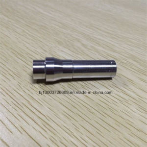 CNC Machined Stainless Steel Inserts China OEM Service