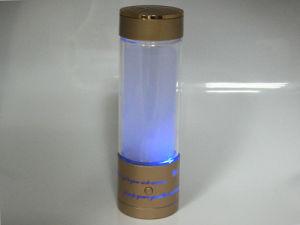 2016 Anti-Aging Intelligent Hydrogen Rich Water Best Active Hydrogen Water Machine Have Fashion Design pictures & photos