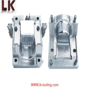 Customized Die Casting Mould and Plastic Chair Mould Manufacturer pictures & photos