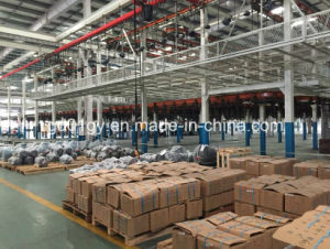 Reliance Yd 4/2 Pole Multi Speed Electric Motors pictures & photos