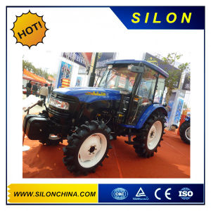 75HP Wheel Tractor, Luoyang Tractor (hot sale Tractor in 2016) pictures & photos