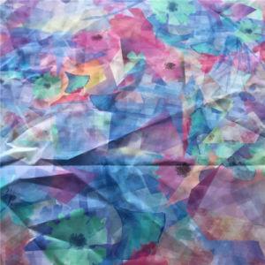 Polyester Taffeta Digital Printing Fabric
