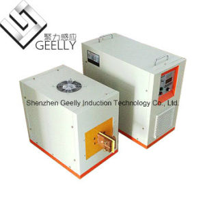 30kw/300kHz High Frequency Induction Heating Machine for Quenching, Brazing/Welding/Harding pictures & photos