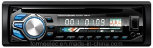 Detachable Panel USB SD Radio FM Car DVD Player pictures & photos
