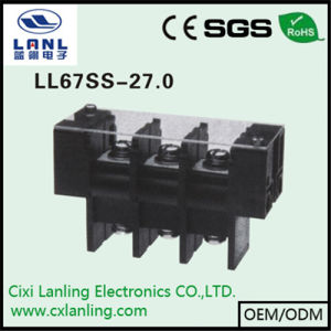 Ll67ss-27.0 Pluggable Terminal Blocks Connector