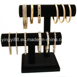 High Quality Counter Top Display Stand for Jewelry pictures & photos