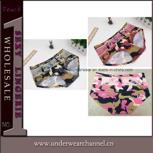 Wholesale Ladies Boxer Shorts Lace Women Underwear (TF1051) pictures & photos