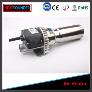 8.5kw 400V Hot Air Heater Without Temperature Controller (LE5000) pictures & photos