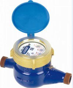 Multi Jet Full Liquid Counter Water Meter pictures & photos