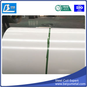 PPGI Prepainted Steel Coil Cold Rolled Steel Coil pictures & photos