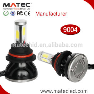 COB 80W 8000lm 9007 9004 2s LED Headlight pictures & photos