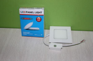 220mm Round LED Panel Light pictures & photos