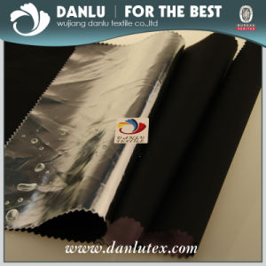 Reflective Sliver Coated Fabric for Car Cover pictures & photos