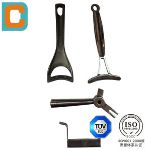 Steel Precision Casting Handle for Machine