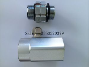 Vapor Recovery Regulator Nipple (outer thread outer screw) pictures & photos