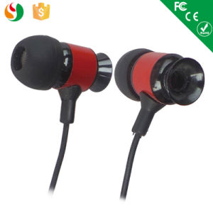 Best Stylish Hot Sell Fashtional Earbuds for MP3 Player pictures & photos