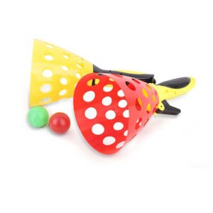 Promotion Sport Toy Bouncy Ball Gun Toy (H9832064) pictures & photos