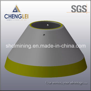 Crusher Parts for Jaw and Cone Crushers, Metso Sandvik Symons Nordberg Telsmith Terex Pegson Automax Autosand OEM Quality with Cheap Price pictures & photos