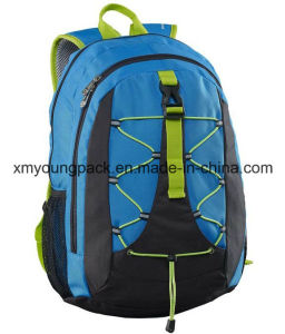 Fashion Custom Sports Bag Travel Laptop Backpack for School pictures & photos
