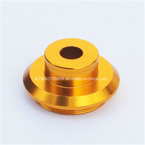 Motorcycle Parts, Steel CNC Machining Anodized Parts
