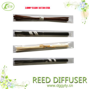 3.0mm*23.5cm Aroma Reed Diffuser Sticks, Fragrance Volatilize Bamboo Rattan Core, Perfume Evaporate Rod pictures & photos