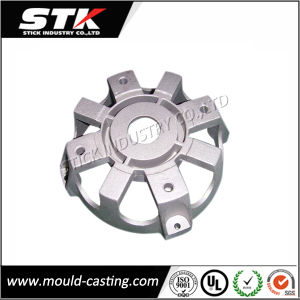 Precision Aluminum Alloy Auto Parts by Die Casting (STK-ADI0002) pictures & photos