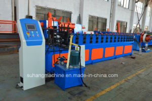Fully Automatic Windproof Roll up Roll Forming Machine pictures & photos