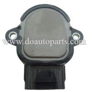 Throttle Position Sensor 198500-1031 for Mazda pictures & photos