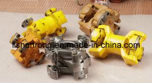 144-10-12100 D60A-8/T160 Shaft pictures & photos