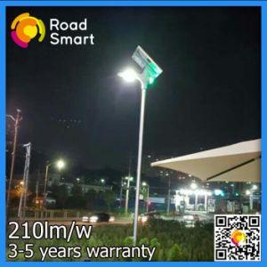 Energy-Saving Low Voltage DC Solar LED Outdoor Street Garden Light pictures & photos