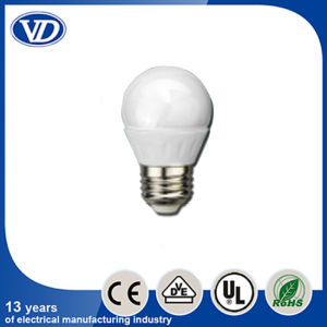 3W/4W Porcelain LED Bulb Light E27 pictures & photos