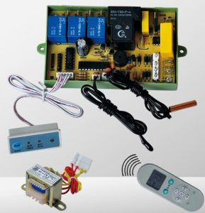 Resour Remote-Controlled Install Plate Rcp-03 pictures & photos
