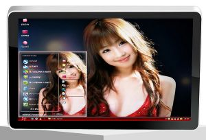 32inch Single LCD Advertising Machine pictures & photos