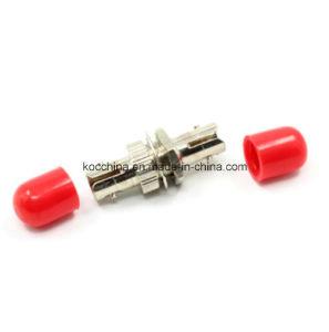 ST/PC Adapter Type Fiber Optic Attenuator pictures & photos