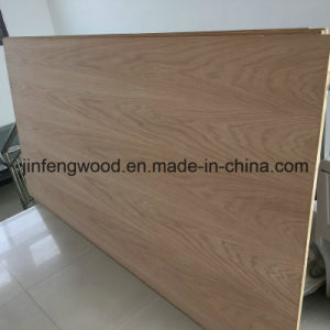 Furniture Used Red Oak Block Board 18mm pictures & photos