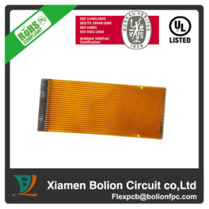 Single-Sided Flexible PCB pictures & photos