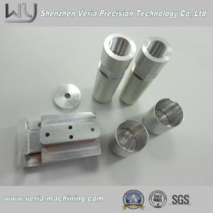 Non-Standard Precision CNC Machined Part / CNC Machining Part CNC Part for Electronic