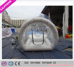 Lilytoys Very Hot Iflatable Transparent Tent, Bubble Dome Tent pictures & photos