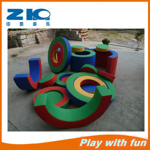 New Design Kids Soft Play pictures & photos