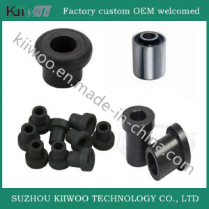 Silicone Rubber Assembly Rubber Part pictures & photos