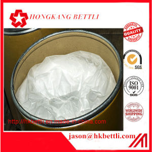 99.8% Lidocaine Local Anesthetic Lidocaine HCl Pharma Powder Raw Material pictures & photos